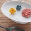 3月2日(土)Tralalala.さんの「レース編みで編む小さな花々のアクセサリー」 ワークショップのご案内
