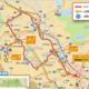 三田国際マスターズマラソン 坂道が続く、、、初のハーフマラソン