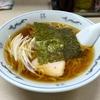 【今週のラーメン2167】 荻窪の味 三ちゃん (東京・荻窪) ラーメン