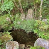 鏡ヶ池(島根県奥出雲)