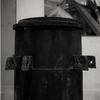 薬師寺東塔の檫管