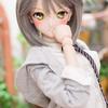 no.1377 DDH-09(フレッシュ肌)<ナギ作DDカスタムヘッド>