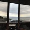 鎌倉での打ち合わせは海が見えるレストランで