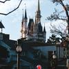 12月のディズニーランドを撮り歩いてみた