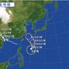 台風10号発生!!AMPIL(アンピル)