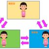 保育士さんの行動推移モデルで理解するマルコフ連鎖