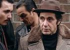 映画『フェイク』の私的な感想―実話を元にしたオールドファッションタイプの男達の絆―