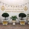 シーク教寺院Gurdwara Siri Guru Singh Sabhaで無料朝食をいただいた@パフラット