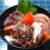 海鮮ドォォン