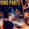 Addiction Vol:40 - Benny Greb's MovingParts EPK 2019