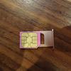 【SIMカードはNanoSIMだけでOK】格安スマホを使う場合、SIMカードのサイズはNanoSIM一択!絶対にカッターなどで切らないように!【MVNO】
