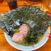 【今週のラーメン747】 洞くつ家 (東京・吉祥寺) ラーメン(麺固め・味濃いめ)+海苔増+キャベチャ