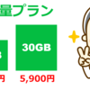 mineoの大容量プラン20GB、30GBは自宅の固定回線の代わりになるのか!?