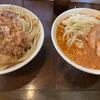 麺屋 歩夢@淵野辺〜大つけ麺/味玉/デカ盛り/極太麺〜