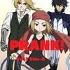 【C90新刊】PRANK! Vol.3 Side-A 水島精二評論集/Side-B 水島努評論集 刊行!