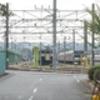 今日の豊田車両センター
