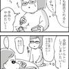 【マンガ】離乳食を食べなくなった娘