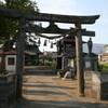 東松島の神社2社
