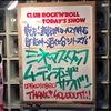 2016年12月3日 cinema staff / mudy on the 昨晩 @名古屋ロックンロール