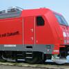PIKO 59551 DB Schenker 185 399-3 Ep.6 その3