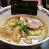 【今週のラーメン4099】 らーめんはやし (東京・渋谷) らーめん 〜もはや名店達人的領域なる崇高豚骨魚介麺!食えるときは食っとけ!