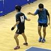 白子高校卓球部男子…リーグ戦一位で全国高校選抜卓球大会出場権獲得!