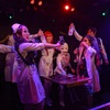 "【Doctor&Nurse】HALLOWEEN ""G"" NIGHT"