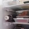 キッチンにあると便利なマステと油性ペンとゲルインキペンの収納