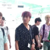 【NCT】nct127 マークとへチャンの空港ファッション♡【マクドン画像まとめ】19/07/19