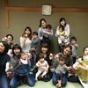 横浜山手 英語育児サークル 0−1歳児対象 告知