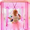【着画】子供の誕生日の可愛いお洋服♡1歳女の子