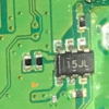 Playstation Classic MOD chip for avoid USB current limitation