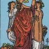 タロットカード:小アルカナ カップの3