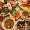 【阿霞飯店】一人でも入れる!蒋介石も通った台南一番の高級レストラン