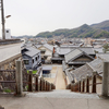【幸せのハート】嵐のJALのCM ロケ地巡りマップ 広島県竹原市町並み保存地区 聖地巡礼まとめ