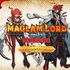 D3パブリッシャー完全新作『マグラムロード』がPS4/Switchで今冬発売決定!