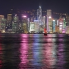 香港旅行総括(いきもの)