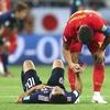 ワールドカップ / ベスト8出揃う!! ベスト4を大胆予想!!
