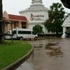 カンボジア旅行記⑫トゥクトゥクに乗って~アンコール国立博物館編~日本にいながら日本を見つけるのが難しい
