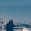 1日1往復:富山空港