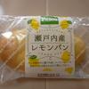 PASCO 瀬戸内産レモンパン