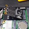 ノートPCの起動速度をあげたくてSSDを入れてみた件