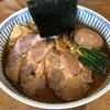 府中の「中華そば とんび」で特製鯛そばを頂いた! #グルメ #食べ歩き #ラーメン