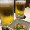 富寿しで日本食を堪能