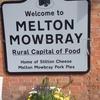 ショートトリップ:メルトン・モウブレイ Melton Mowbray