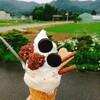 新潟市西蒲区のジェラテリア・レガーロに行ったらワッフルサンデーを食べるべし!