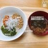 【食事記録】7月1日「塩分」