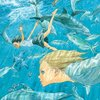 海獣の子供を解釈する5 空から来た少年、二つの人魂、特異点。