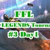 FFL APEX LEGENDS Tournaments #3 Day1 結果&まとめ