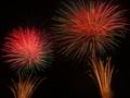 ナイアガラの滝もある多摩川競艇場花火大会